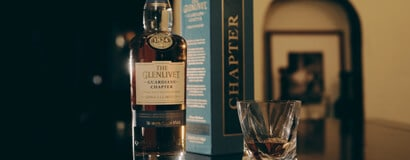 THE GLENLIVET GUARDIANS - SPEC