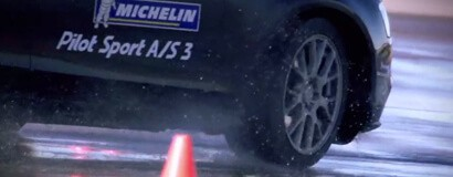 EDITOR: Michelin Pilot Sports AS3 Challenge