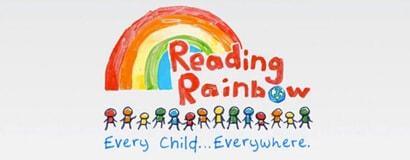 DoP: READING RAINBOW KICKSTARTER